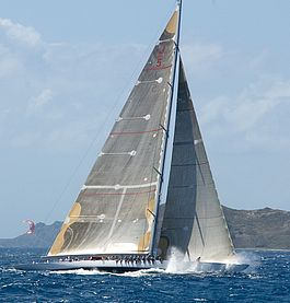 St. Barth's Bucket Regatta 5