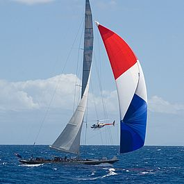 St. Barth's Bucket Regatta 6