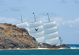 St. Barth's Bucket Regatta 2