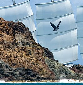 St. Barth's Bucket Regatta 7