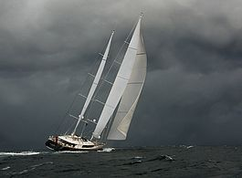 St. Barth's Bucket Regatta 11
