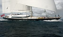 St. Barth's Bucket Regatta 10