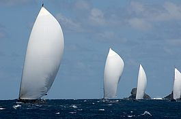 St. Barth's Bucket Regatta 3