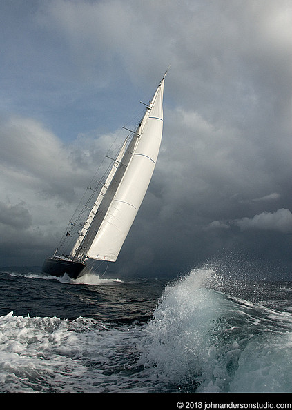 St. Barth's Bucket Regatta 9